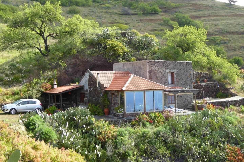 Alquiler vacaciones en El Pinar, Santa Cruz de Tenerife