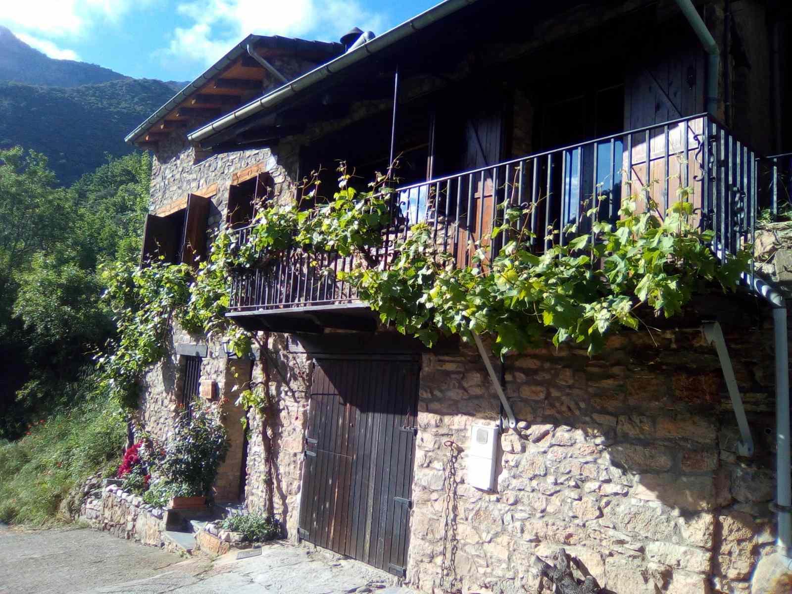 Alquiler vacaciones en Bellpui, Lleida