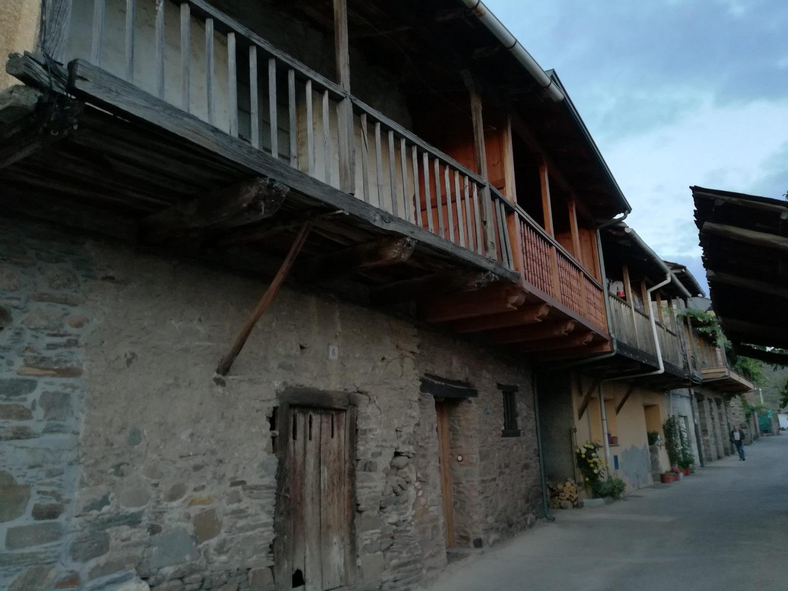 Alquiler vacacional en Toral de Merayo, León