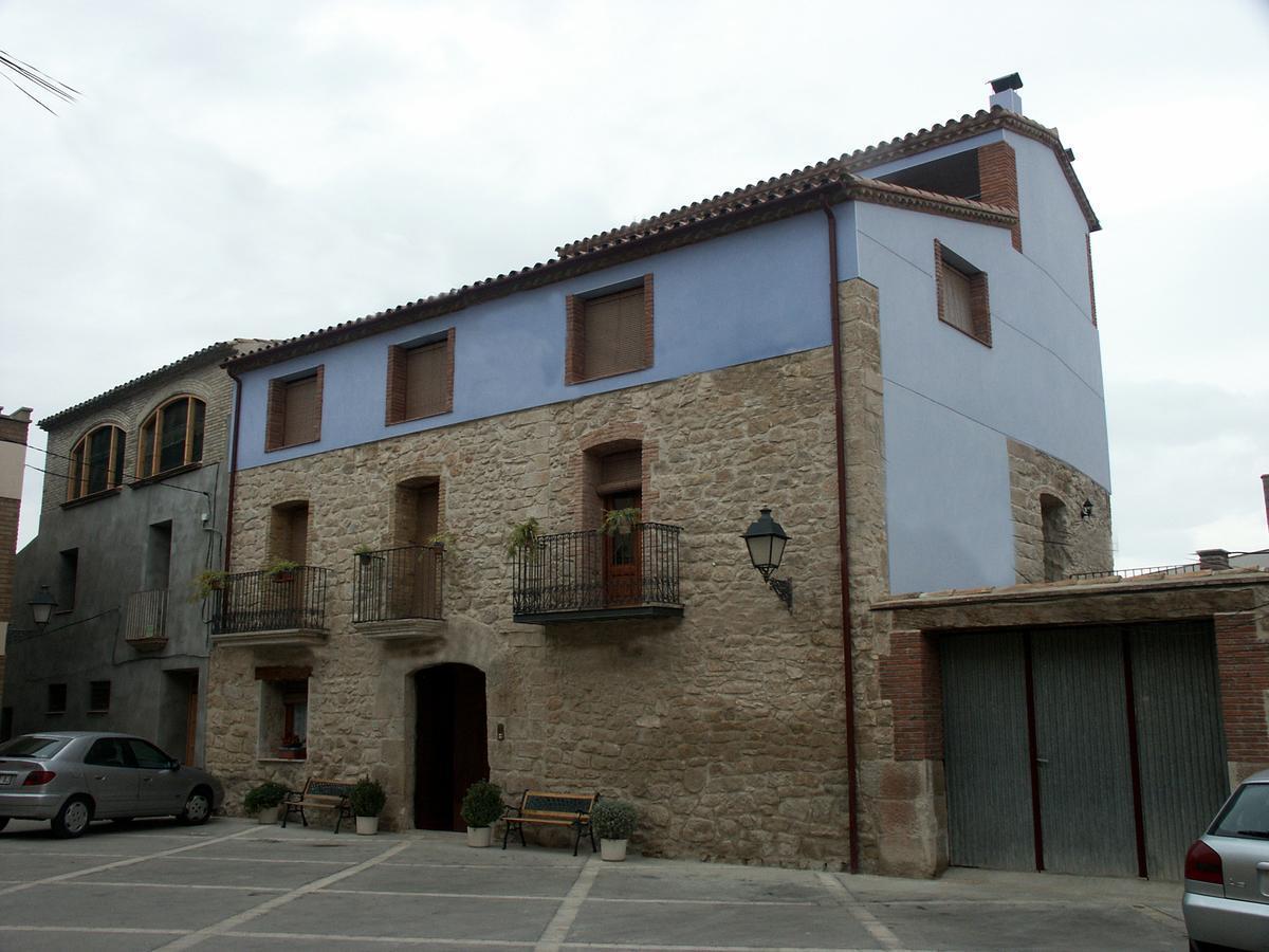 Alquiler vacacional en Puigverd de Lleida, Lleida