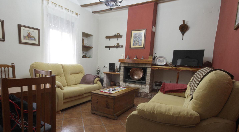 Alquiler vacaciones en Concud, Teruel