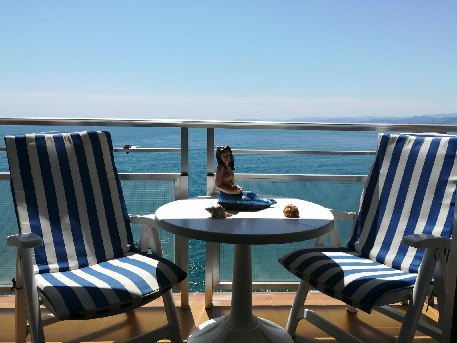 Alquiler vacaciones en Faro de Cullera, Comunidad Valenciana