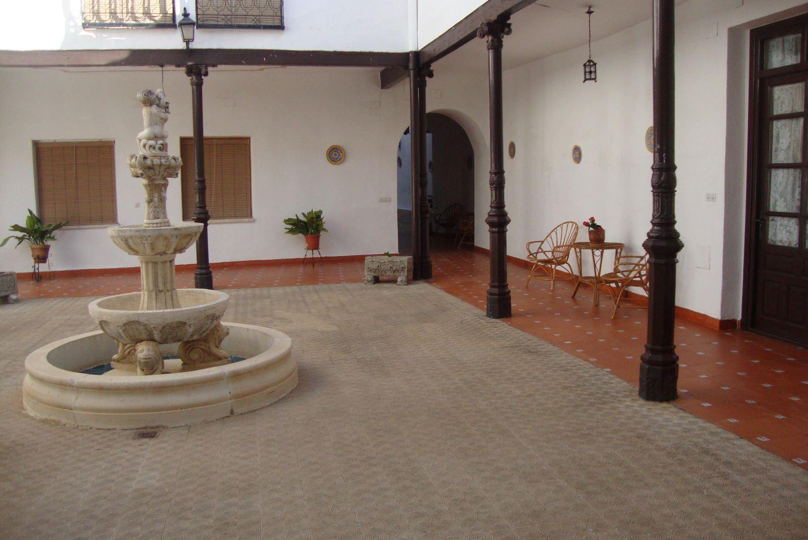 Alquiler vacacional en Almagro, Ciudad Real
