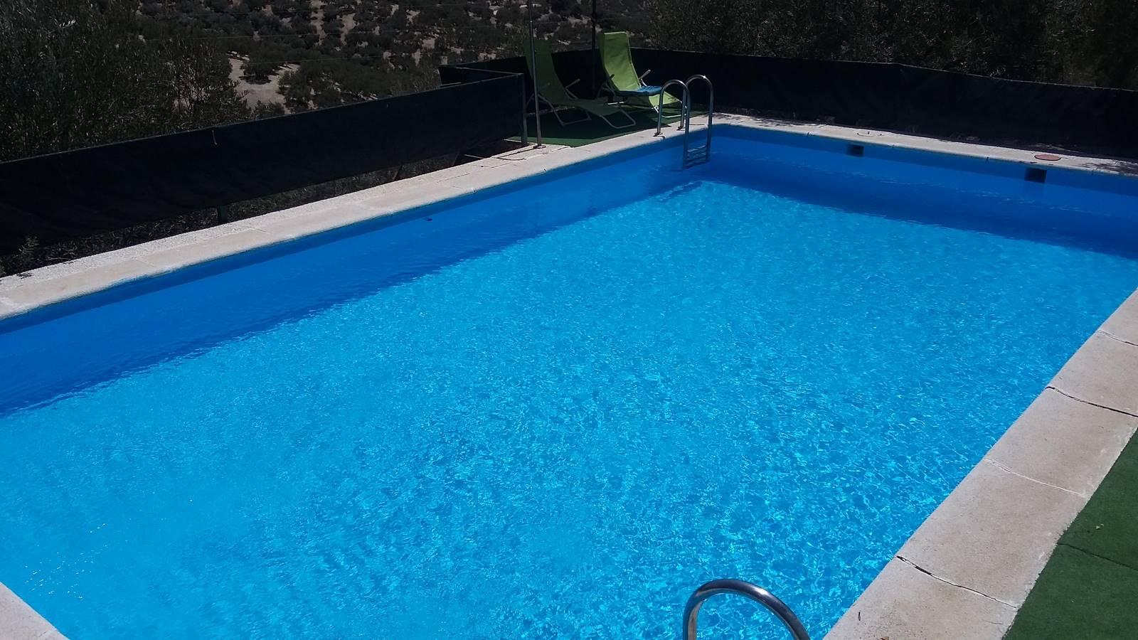 Alquiler vacaciones en Carcabuey, Córdoba