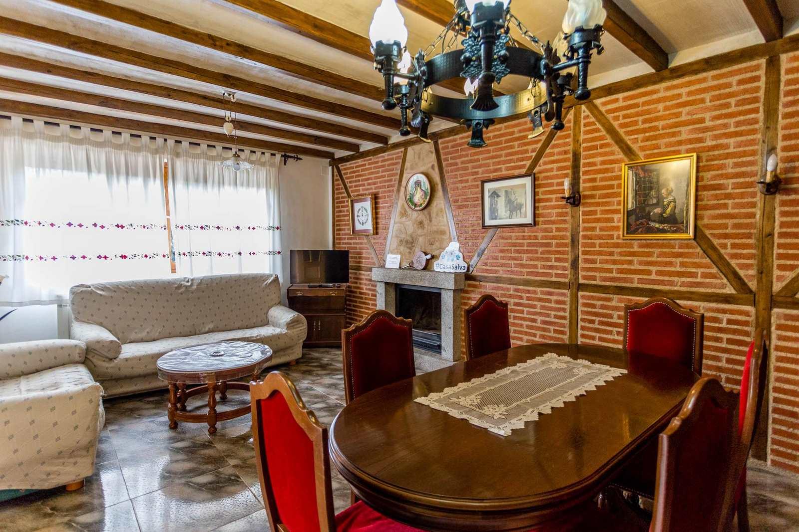 Alquiler vacaciones en La Rinconada de la Sierra, Salamanca