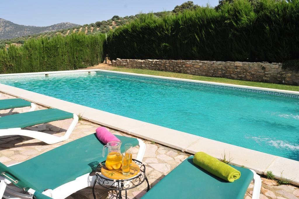 Alquiler vacaciones en Las Lagunillas, Córdoba