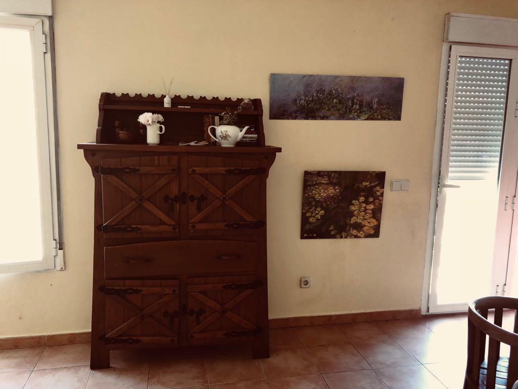 Alquiler vacaciones en Robledo de Chavela, Madrid
