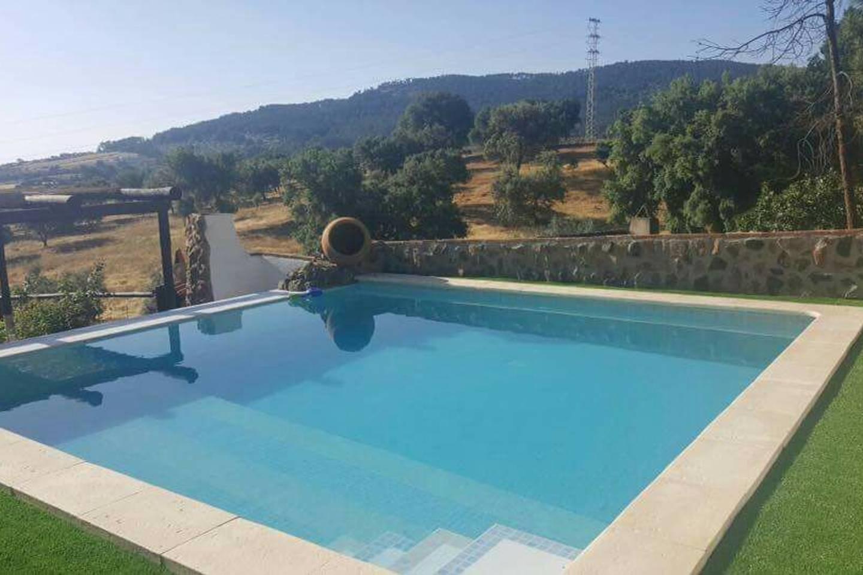 Alquiler vacaciones en Monesterio, Badajoz