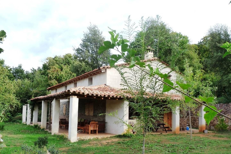 Alquiler vacaciones en Castaño del Robledo, Huelva