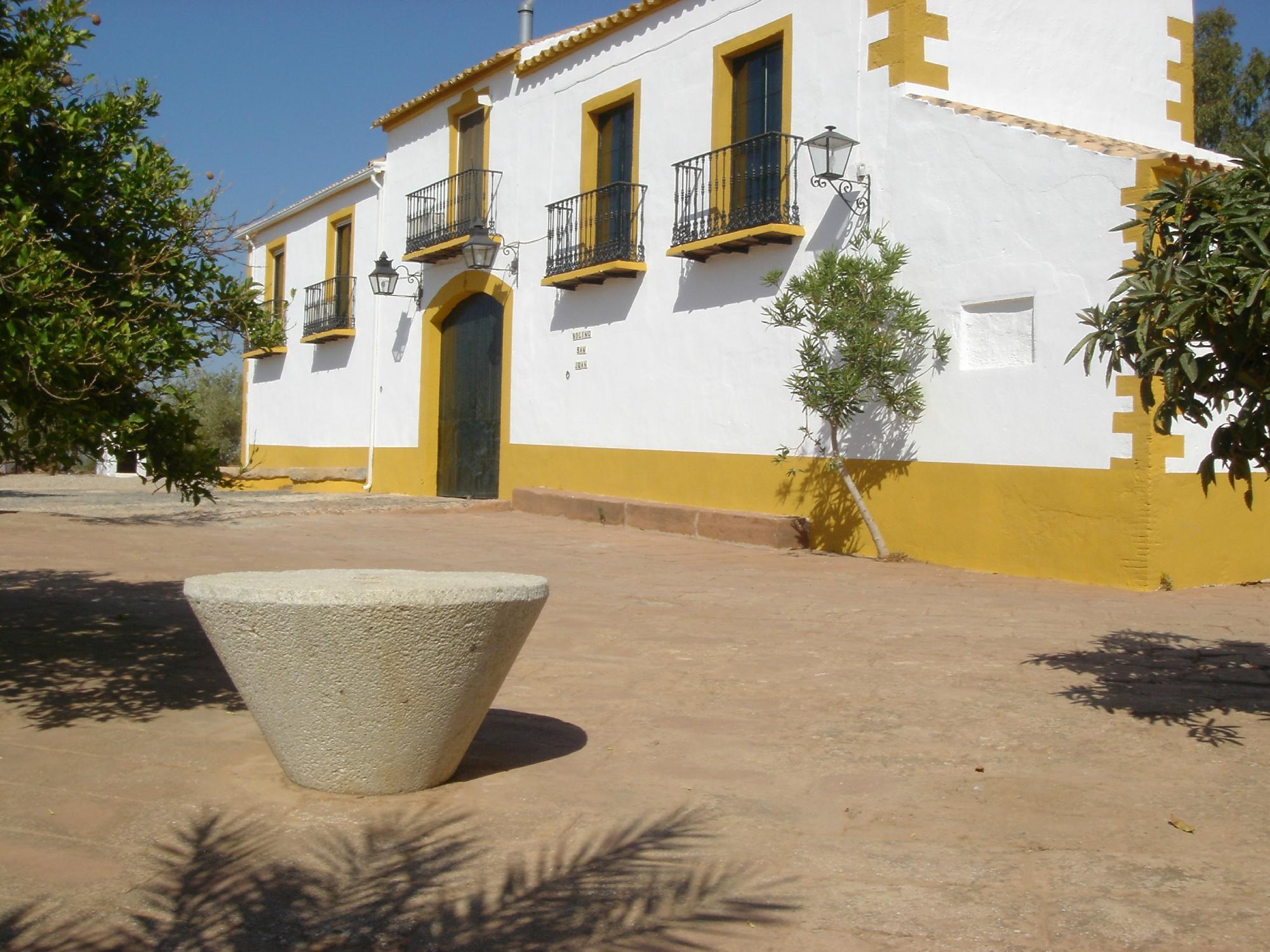 Alquiler vacacional en Montoro, Córdoba