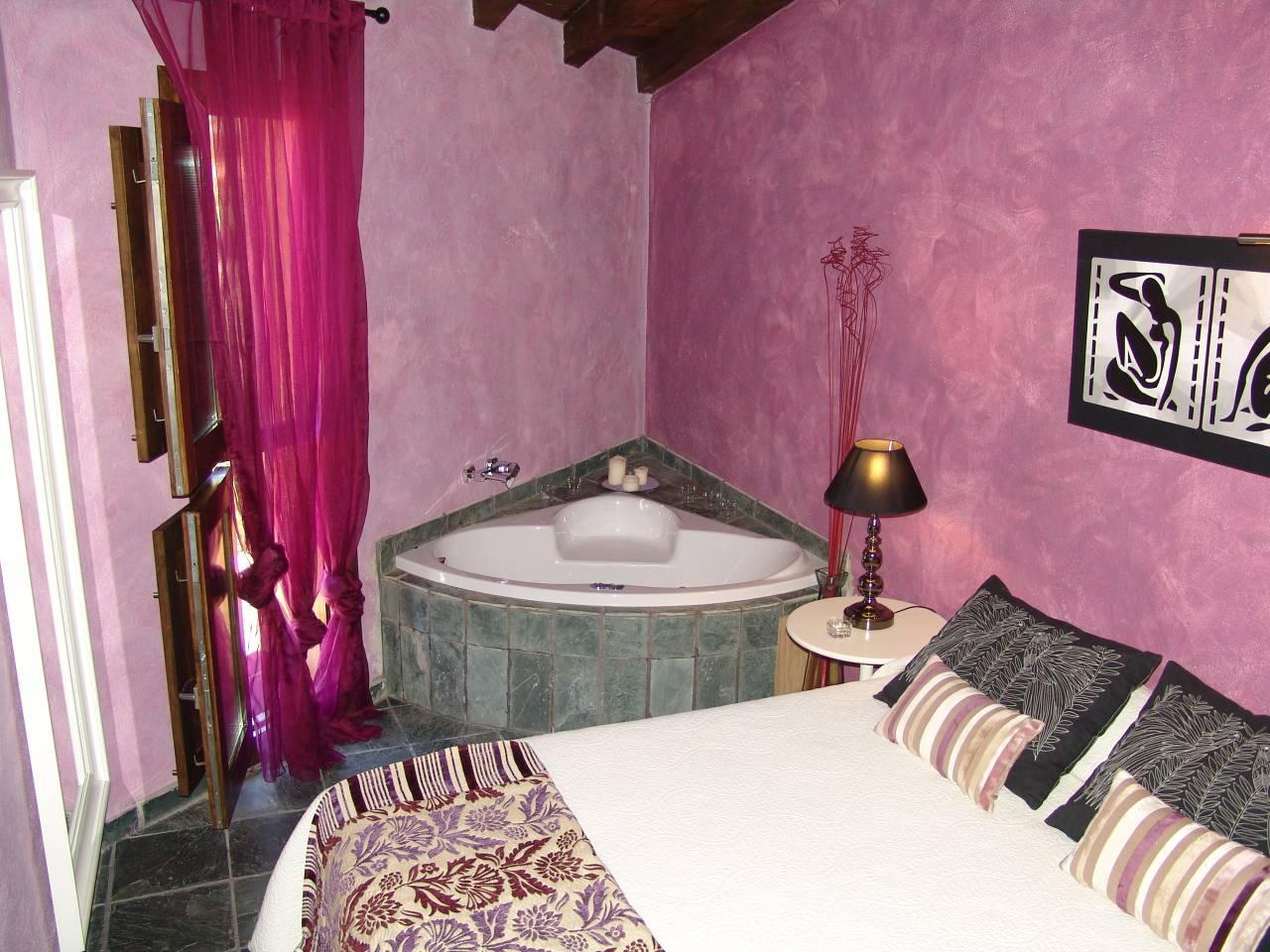 Alquiler vacaciones en Robledillo de Gata, Cáceres