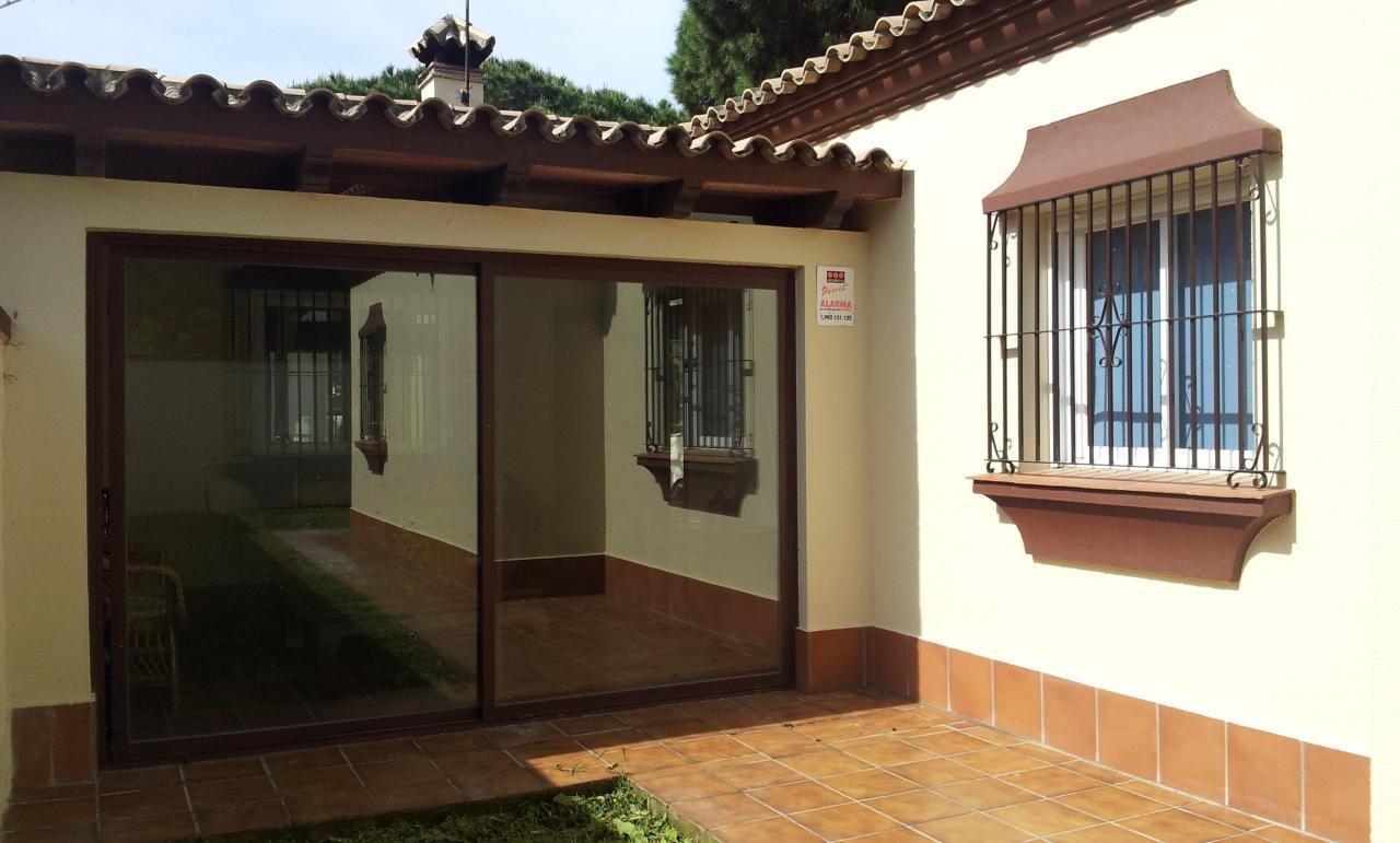 Casas en alquiler Chiclana de la Frontera, Cádiz