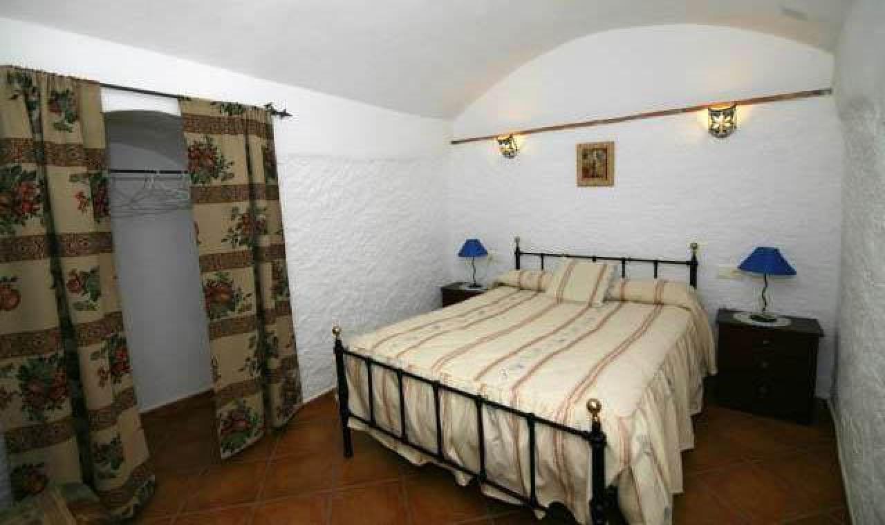 Apartamentos en alquiler Purullena, Granada