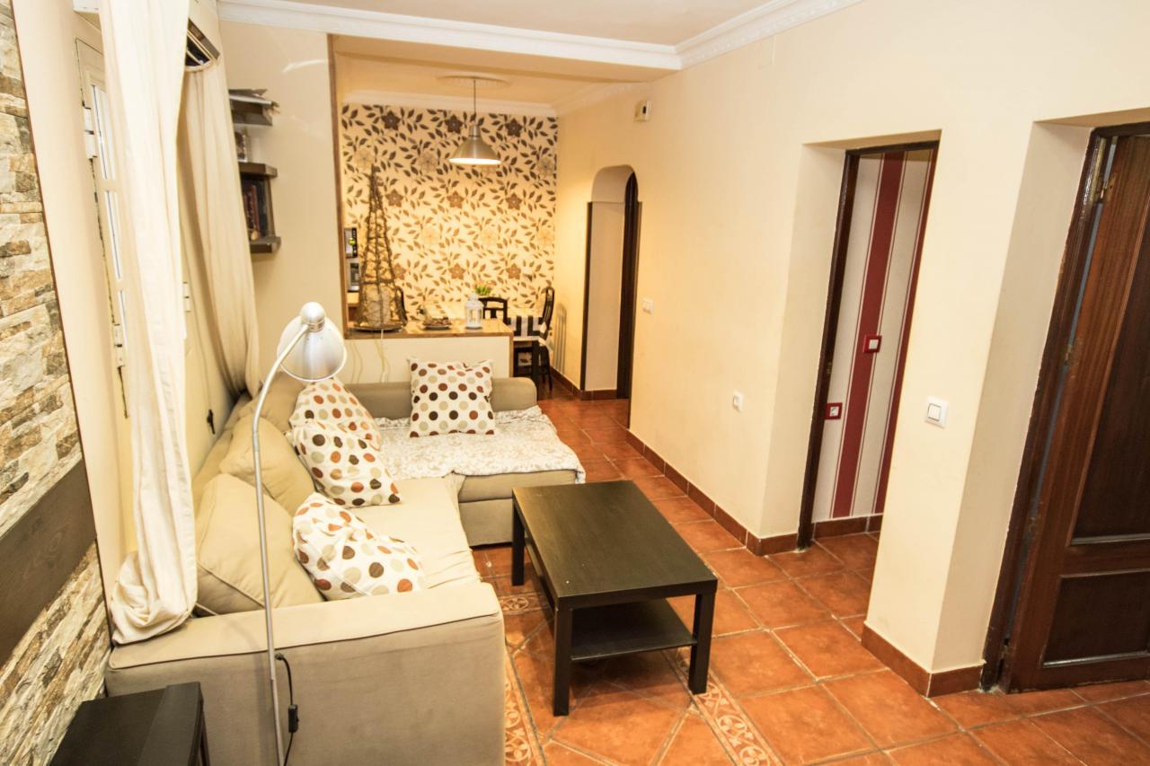 Alquiler habitación Conil de la Frontera, Cádiz