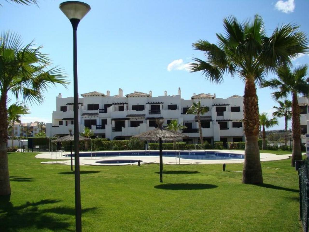 Casas vacacionales Vera, Almería
