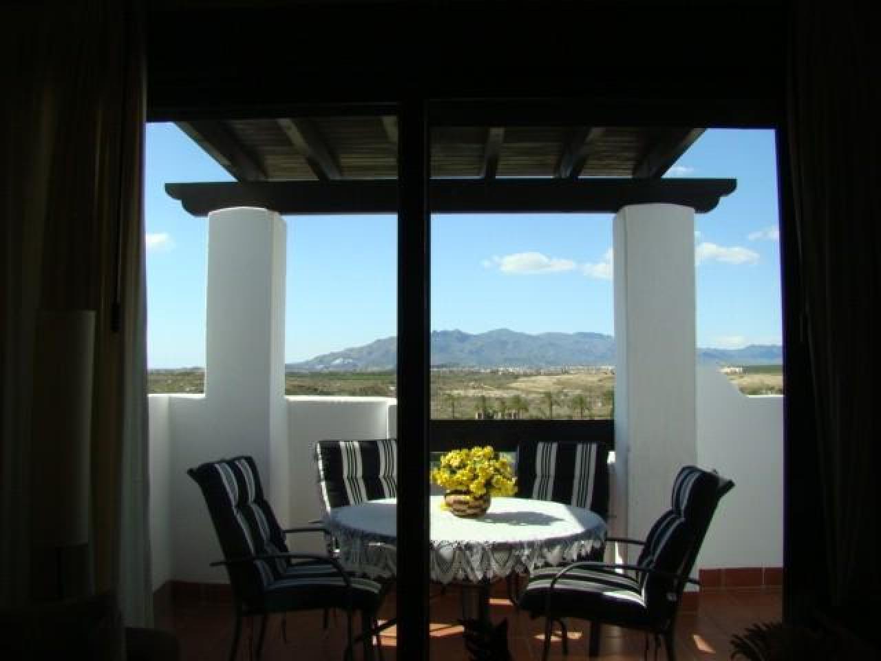 Alquiler de apartamentos Vera, Almería
