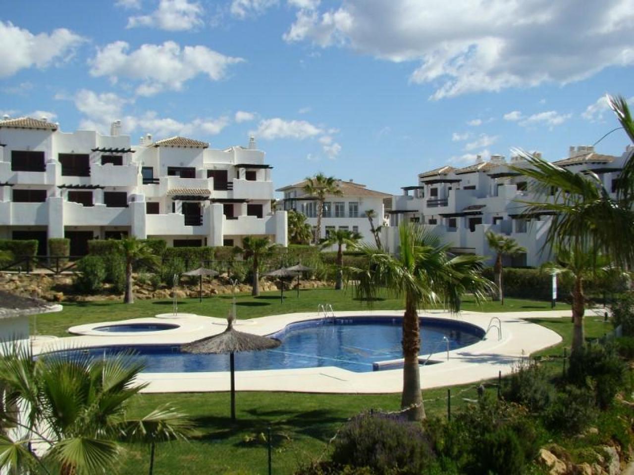 Apartamento barato para vacaciones Vera, Almería