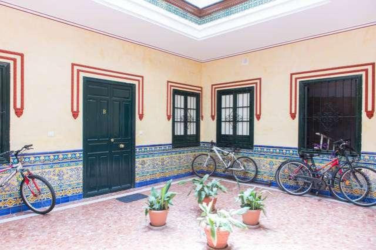 Alquiler de habitaciones Sevilla, Sevilla