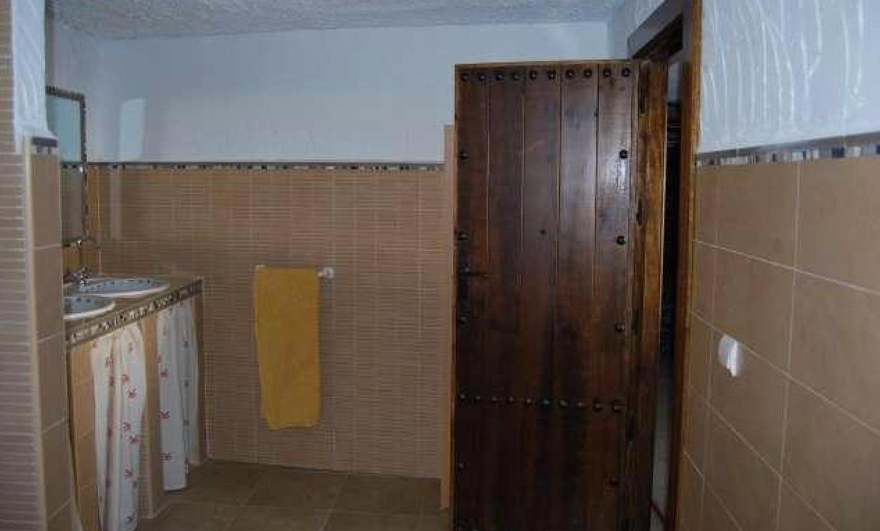 Alquiler de habitaciones Baza, Granada