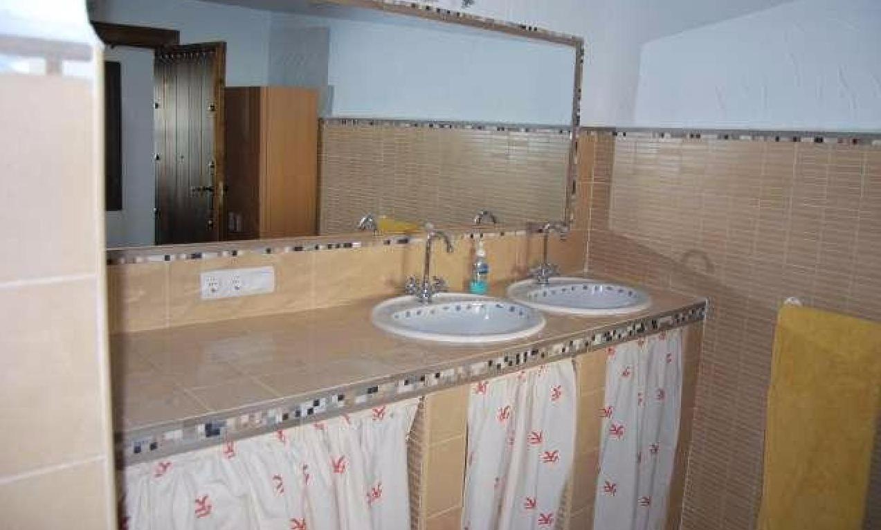Apartamento para vacaciones Baza, Granada