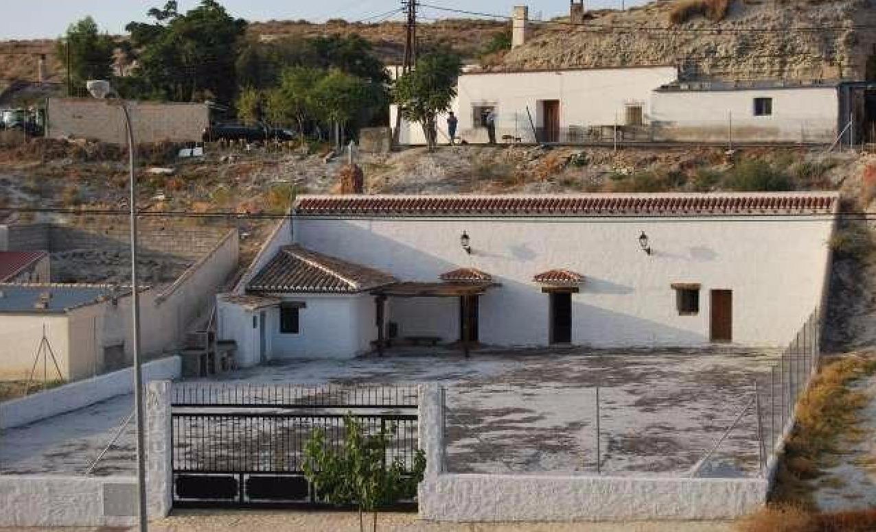Casas en alquiler Baza, Granada