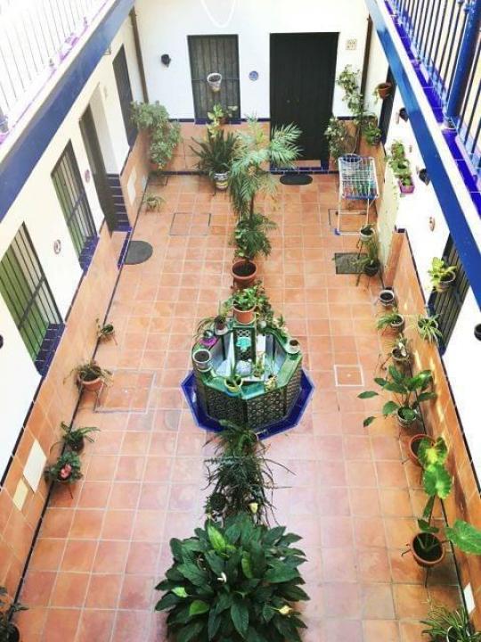 Casas en alquiler Sevilla, Sevilla