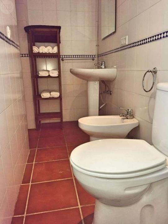 Apartamento vacacional Sevilla, Sevilla