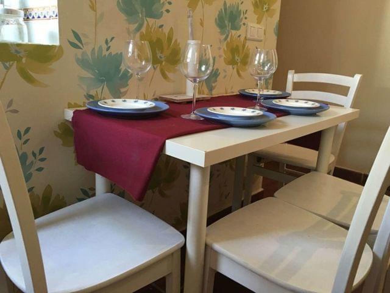 Apartamento barato para vacaciones Sevilla, Sevilla