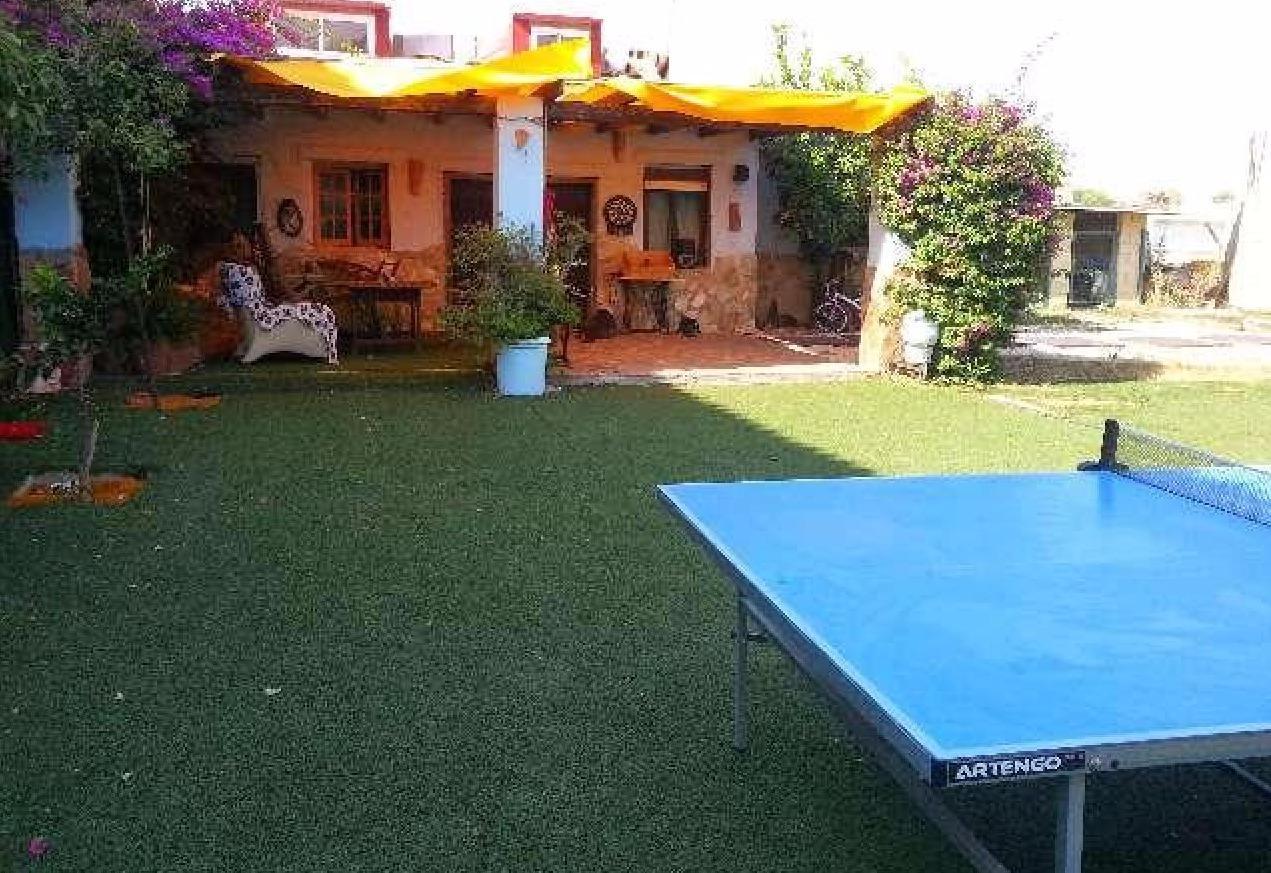 Alquiler apartamento playa Dos Hermanas, Sevilla
