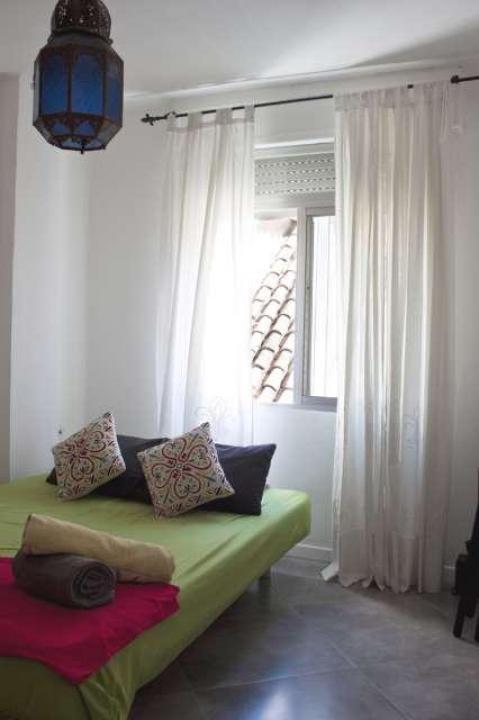 Apartamento para vacaciones Málaga, Málaga