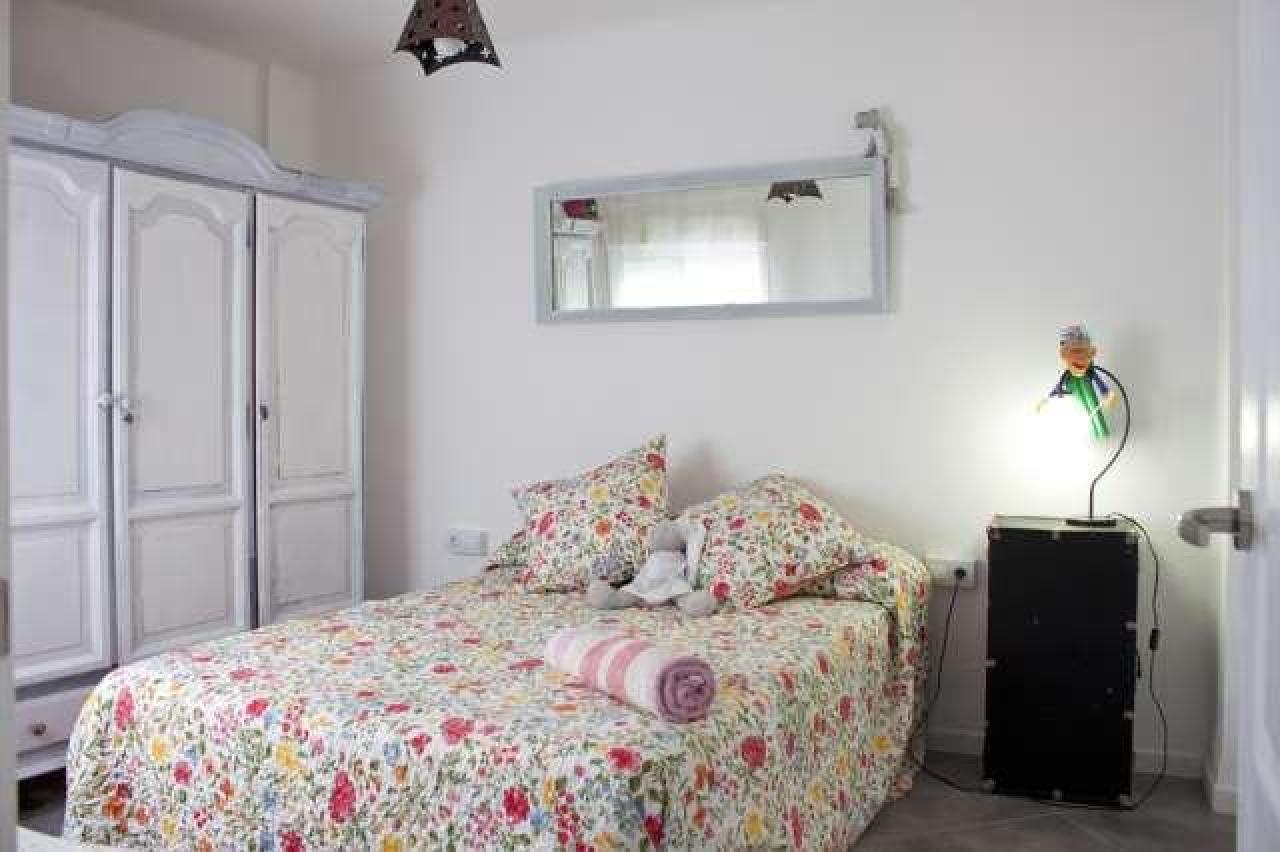 Alquiler de apartamentos Málaga, Málaga