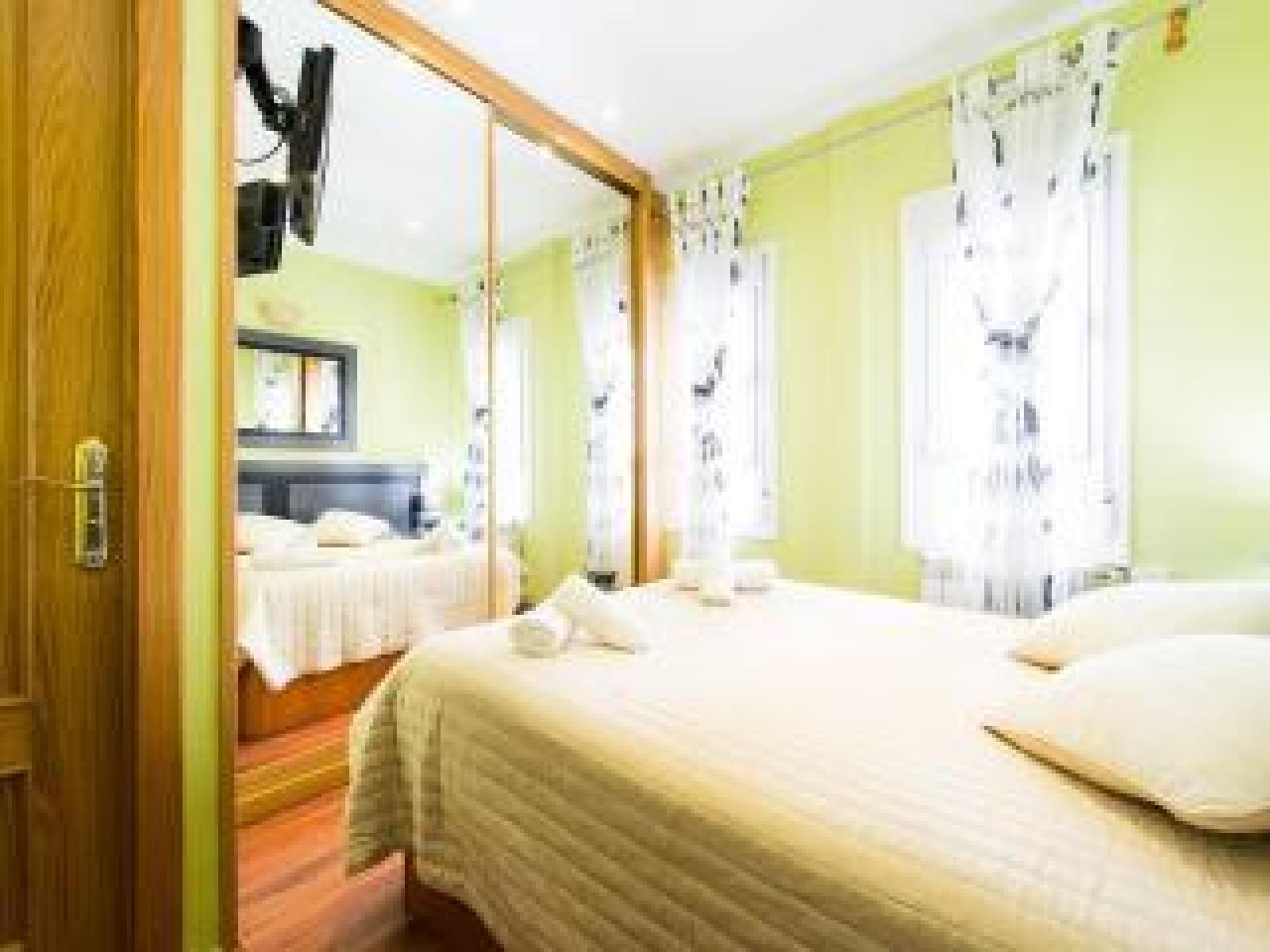 Alquiler de habitaciones Madrid, Madrid