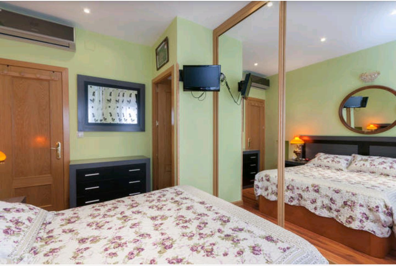 Alquiler habitación Madrid, Madrid