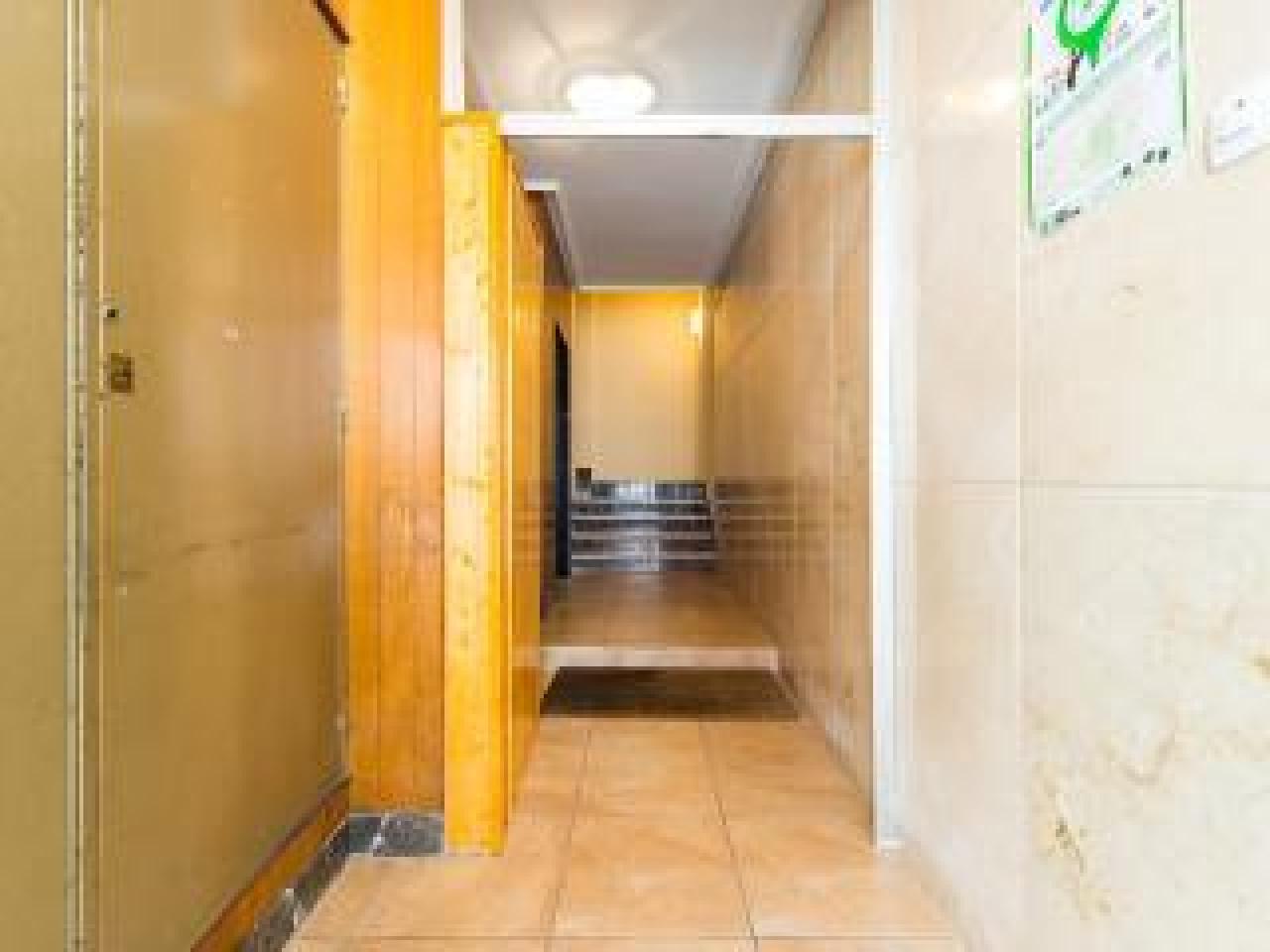 Apartamento barato para vacaciones Madrid, Madrid