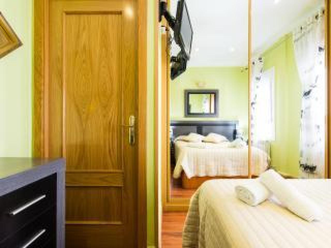 Habitaciones en alquiler Madrid, Madrid