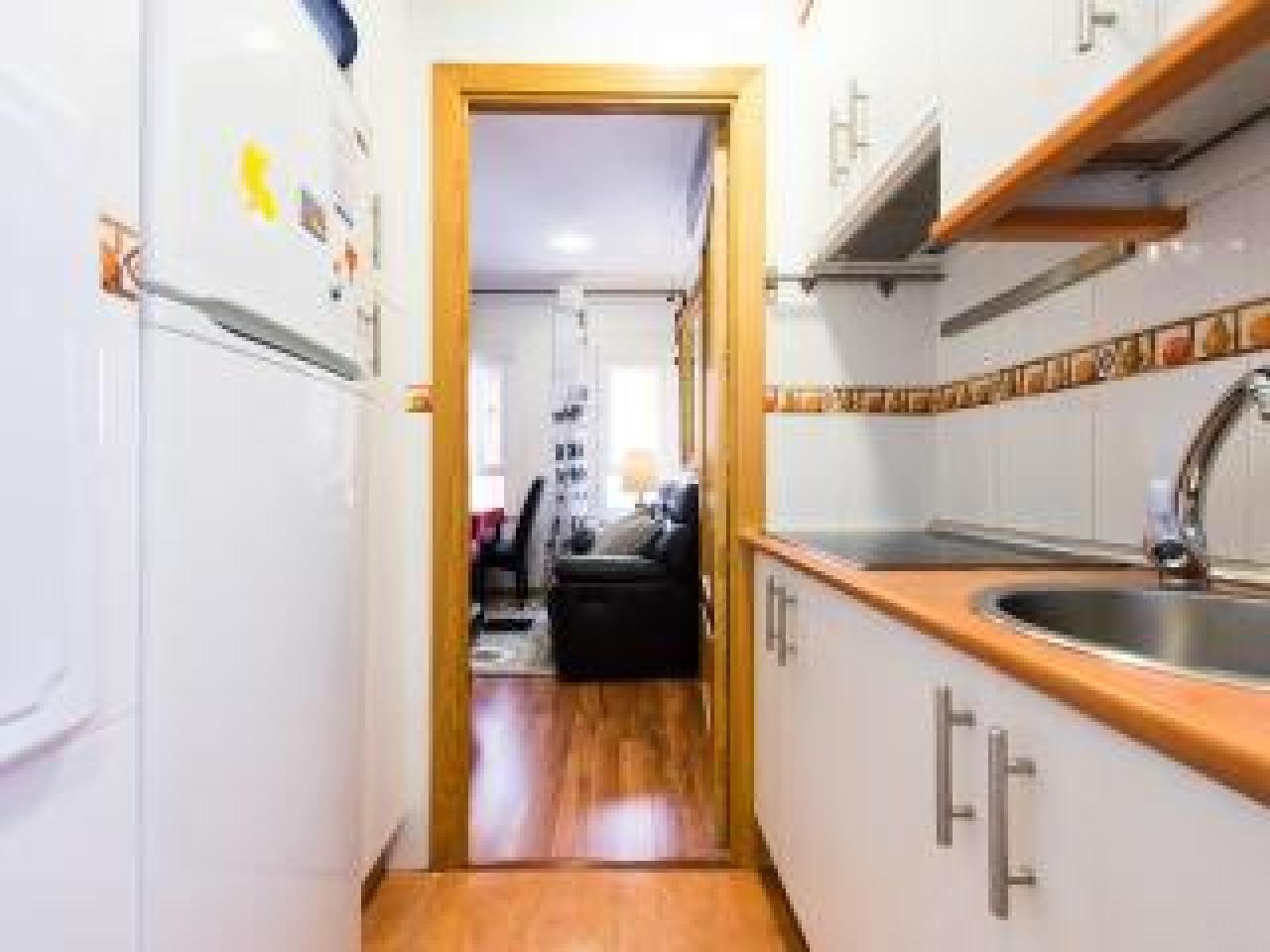 Apartamento barato Madrid, Madrid