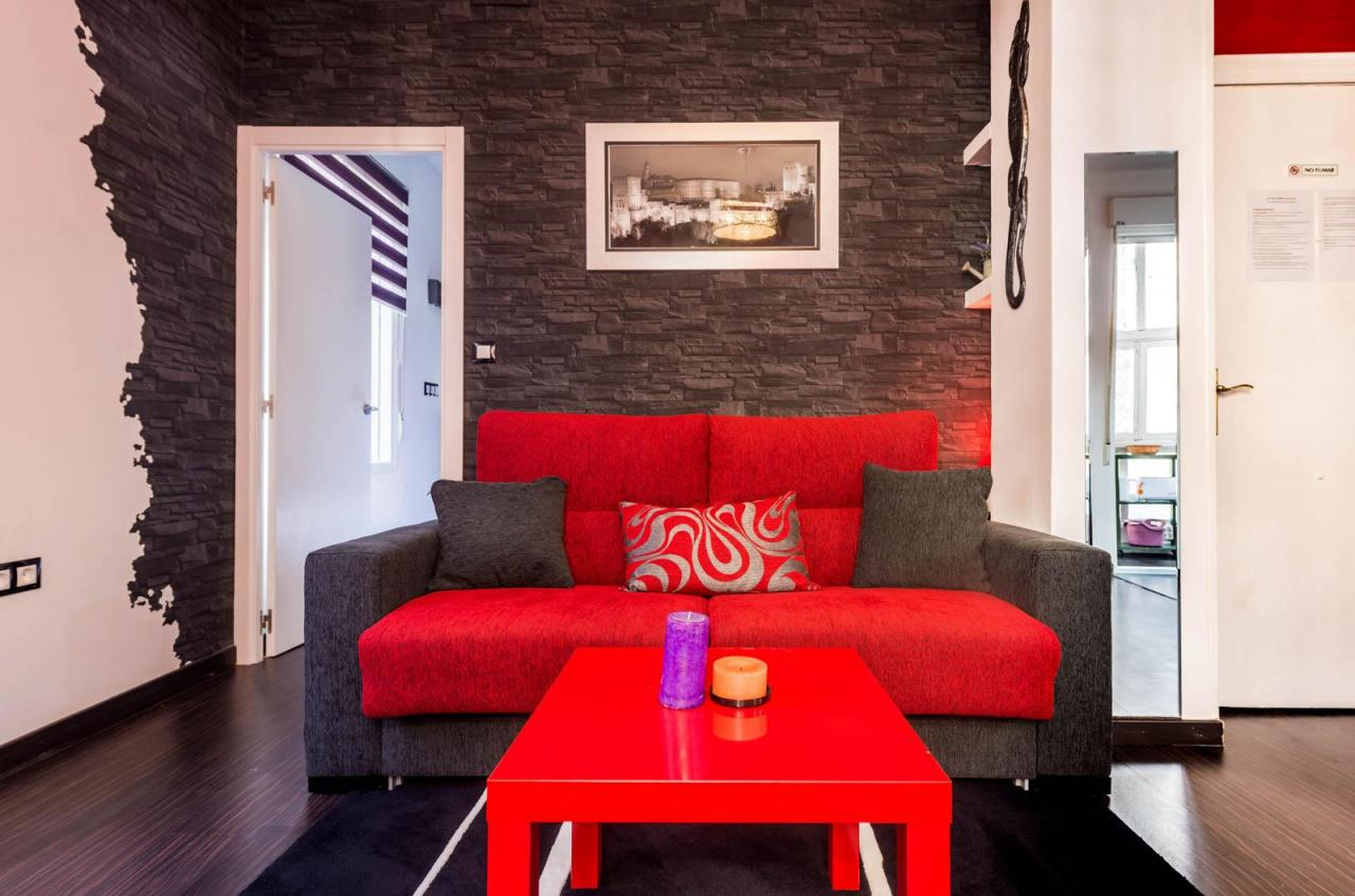 Alquiler apartamento playa Granada, Granada