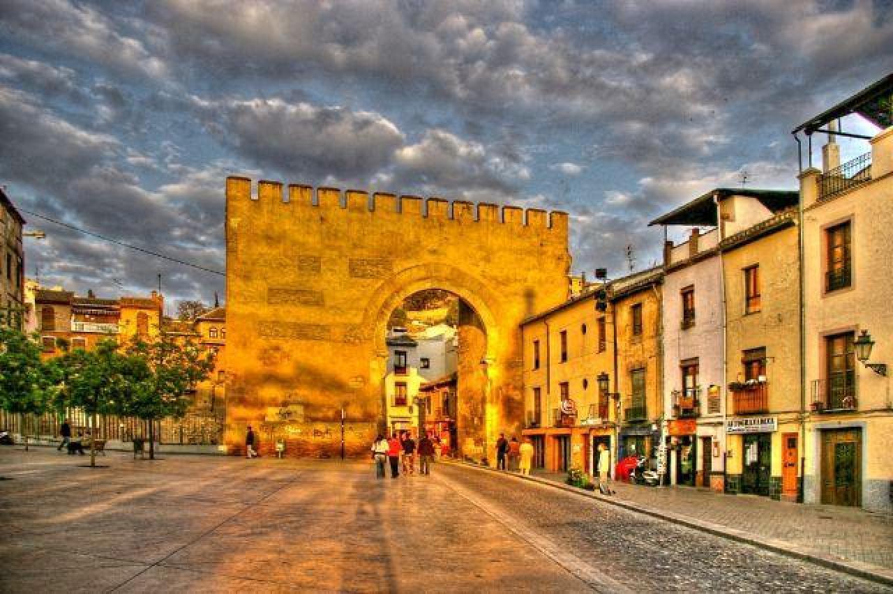Habitaciones en alquiler Granada, Granada