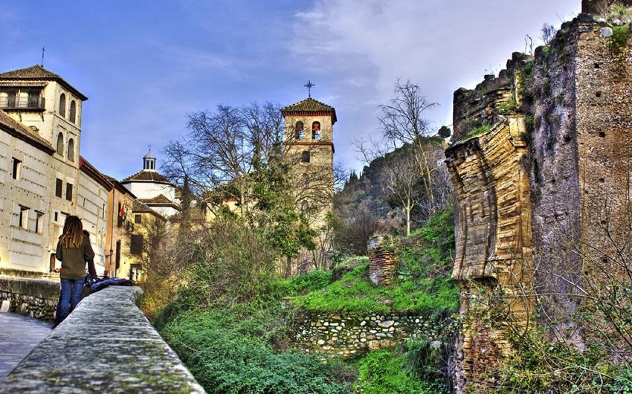 Apartamento para vacaciones Granada, Granada