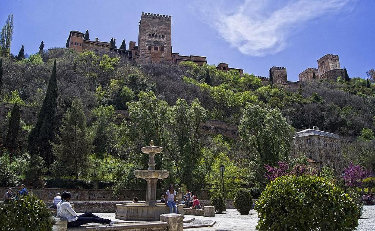 Apartamento vacacional Granada, Granada