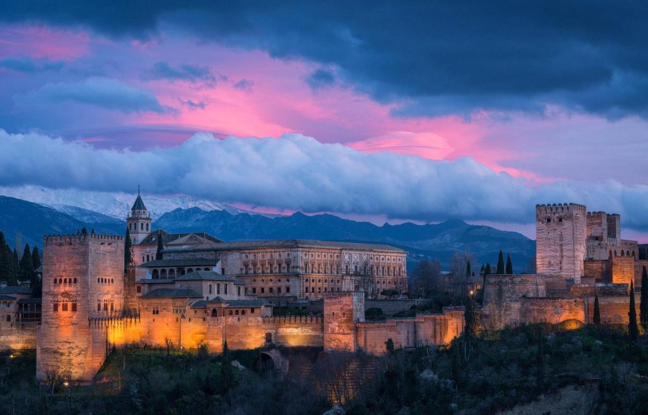 Casas en alquiler Granada, Granada