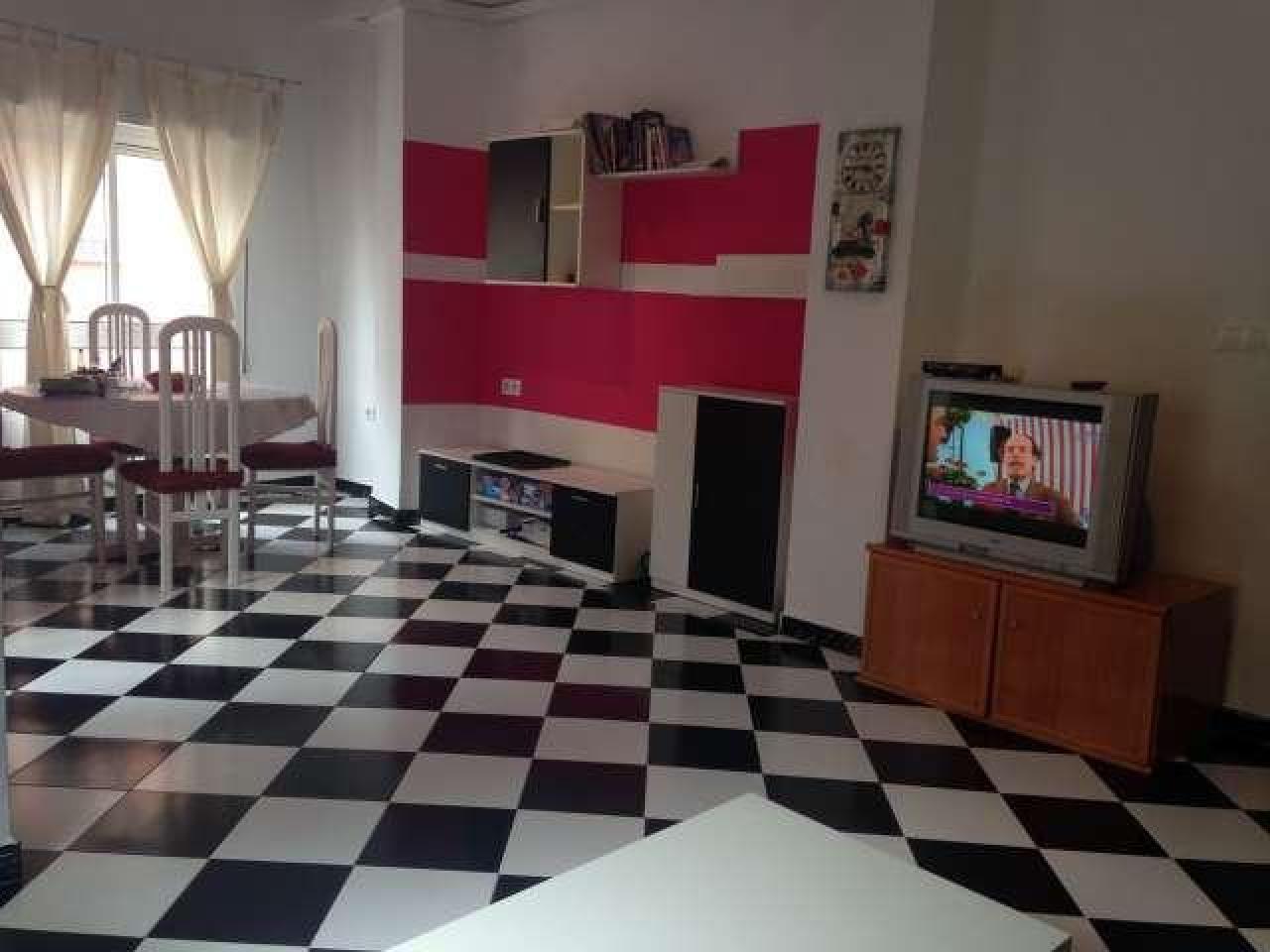 Apartamentos en alquiler Málaga, Málaga
