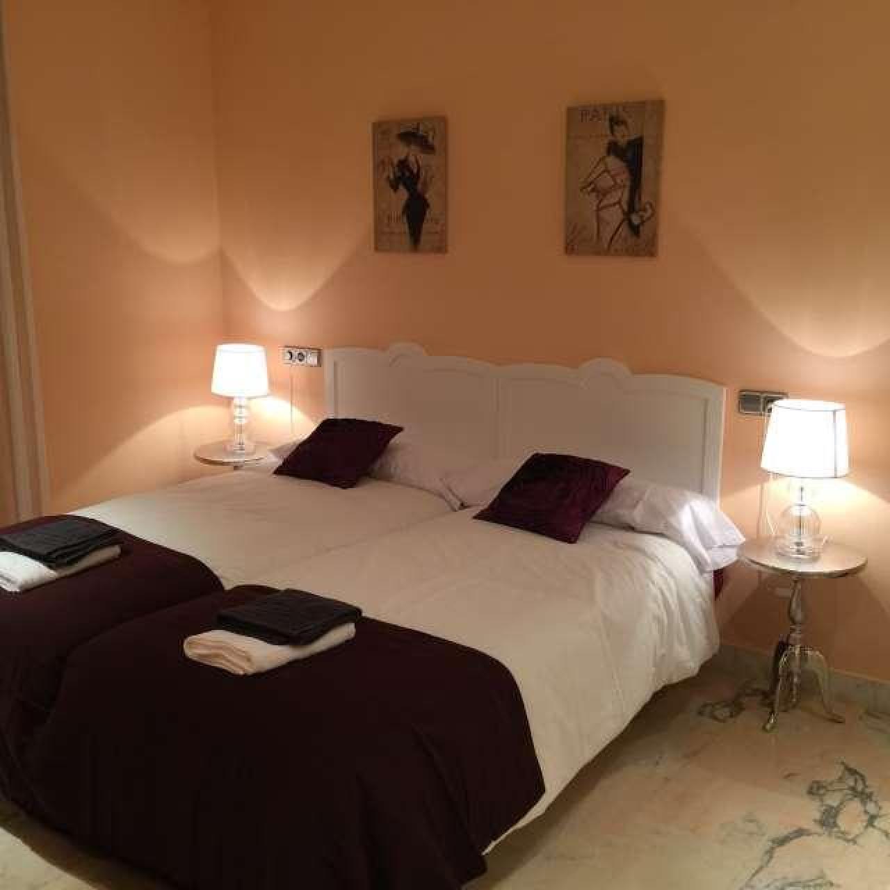 Apartamentos en alquiler Salamanca, Salamanca
