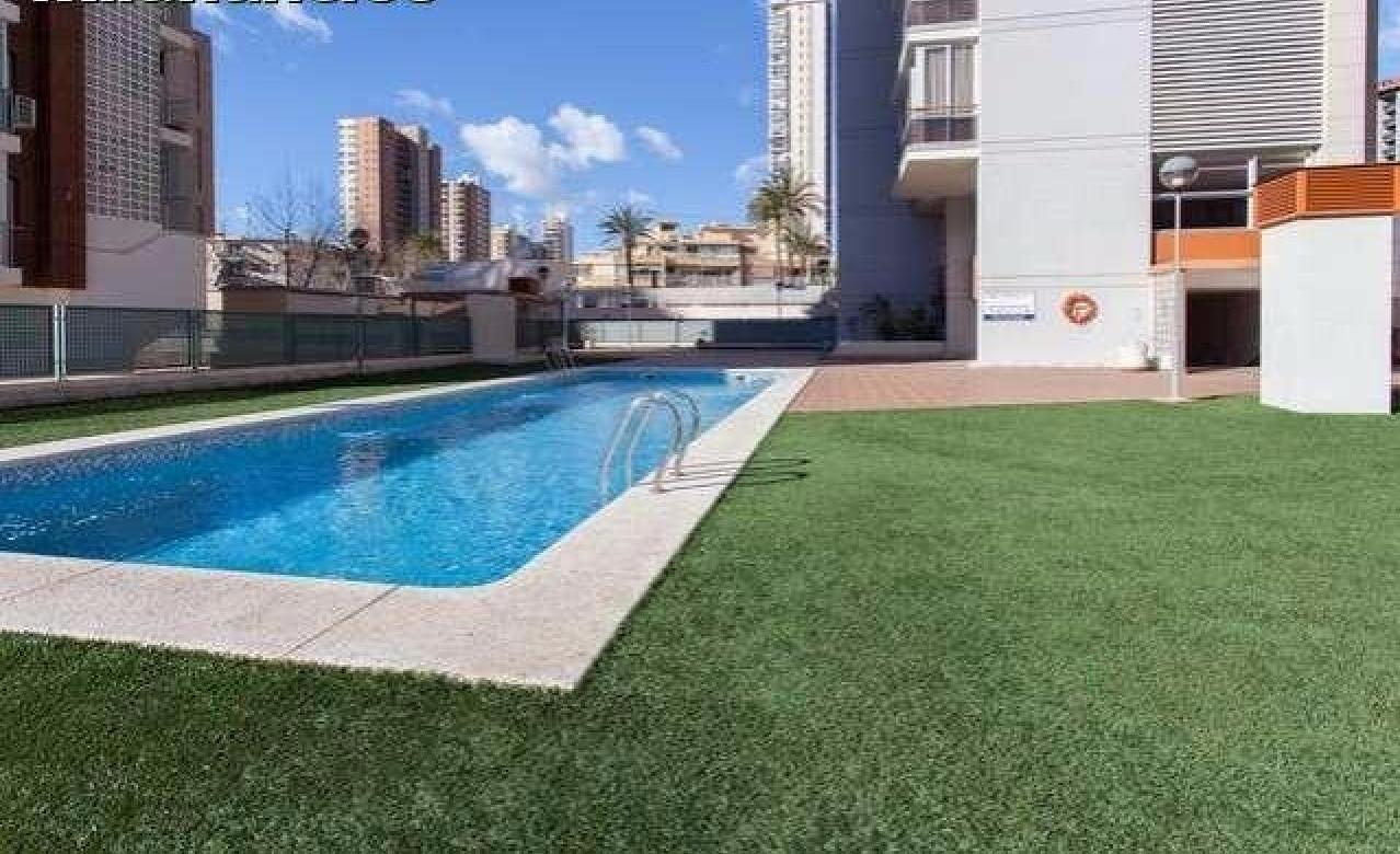 Apartamento barato Benidorm, Alicante