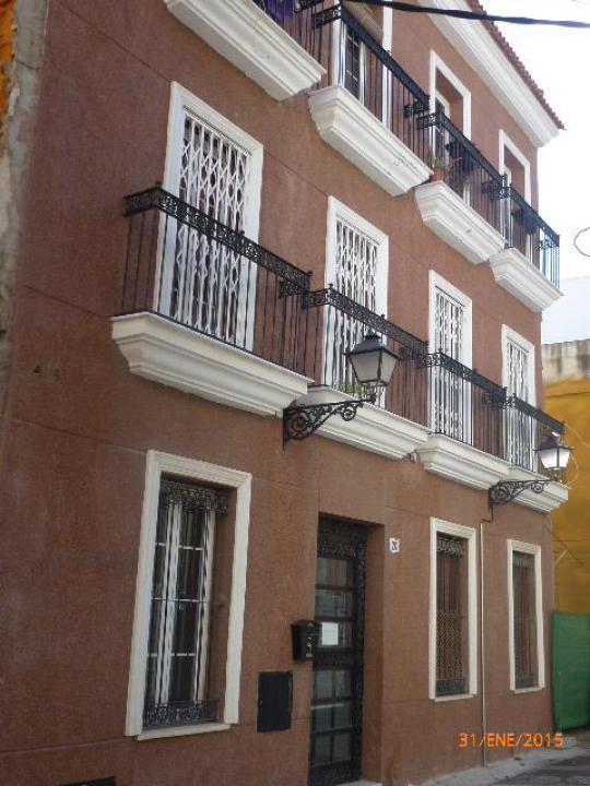 Alquiler vacacional Málaga, Málaga