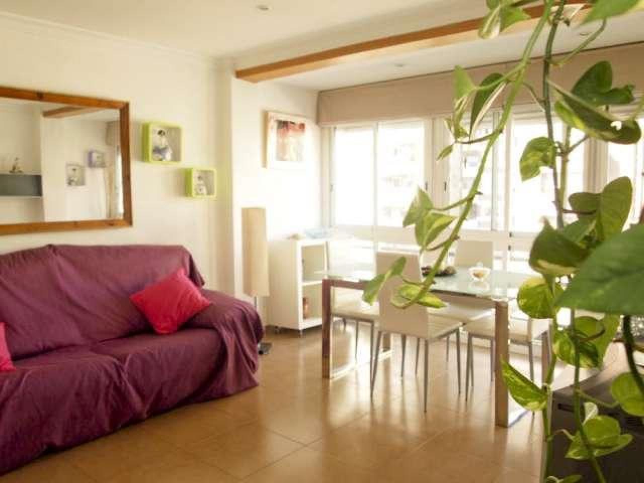 Alquiler apartamento playa València, Valencia