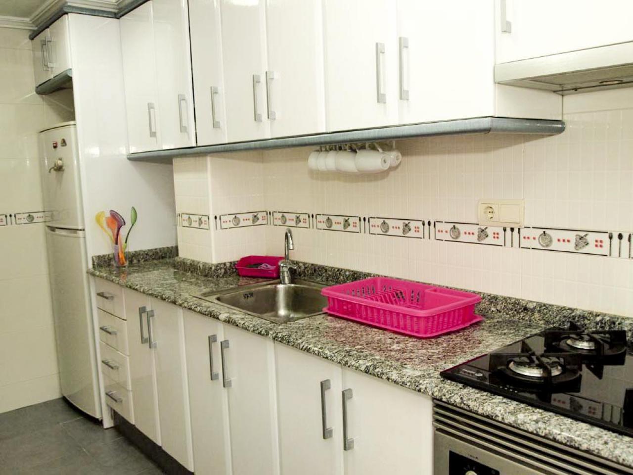 Alquiler de apartamentos València, Valencia