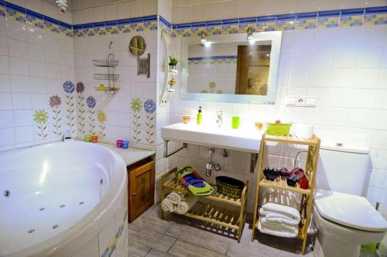 Apartamento barato para vacaciones València, Valencia