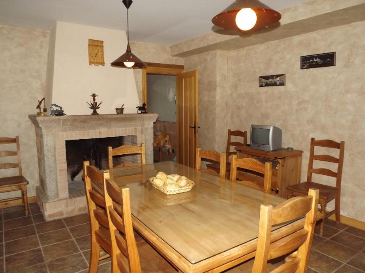 Apartamento para vacaciones Santiz, Salamanca
