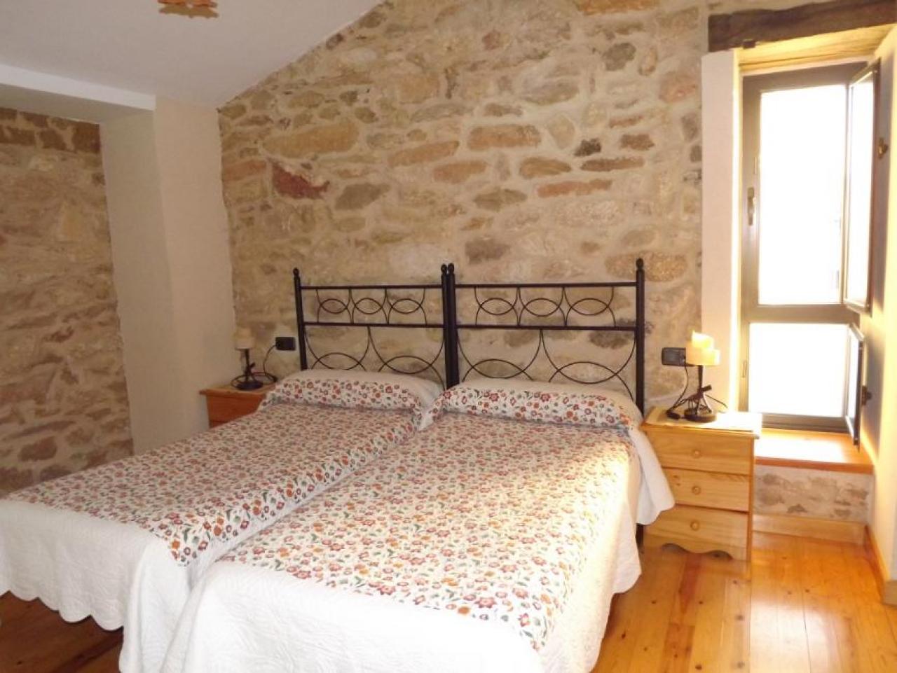 Alquiler apartamento playa Santiz, Salamanca
